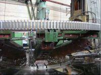 girth gear rotary kiln