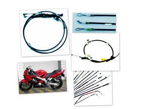 motorcycle brake cable