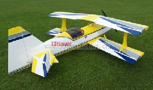 toc ultimate 150cc rc pane balsa airplane