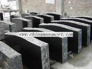 tombstones chinamonument