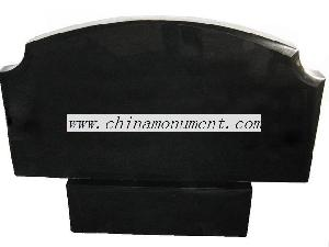 balck granite monuments chinamonument