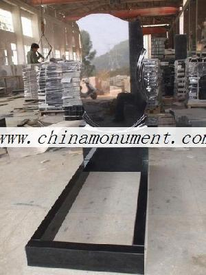 granite gravestones chinamonument