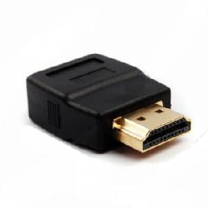 hdmi m male female f adapter