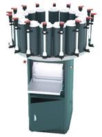 munual tinting machine