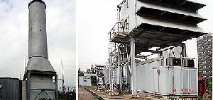 second hand generating station equipments