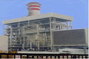 ge combined cycle power generation equipments
