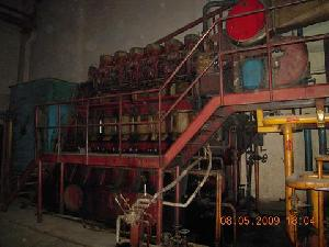 mak diesel generator