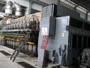 man 18v40 45 diesel generator