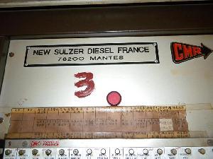 sulzer 16zav40s hfo generator