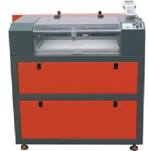 ld co2 6040b laser cutting engraving machine