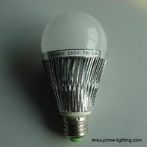 dimmable led bulbs 5w 7w