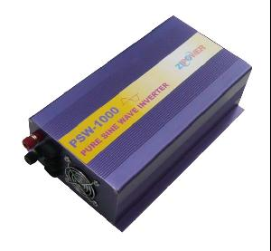 pure sine wave solar inverter 1000w dc12v