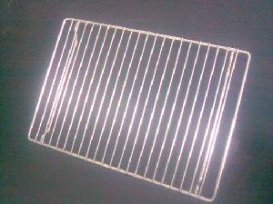 stainless steel wire cooling rack food technology