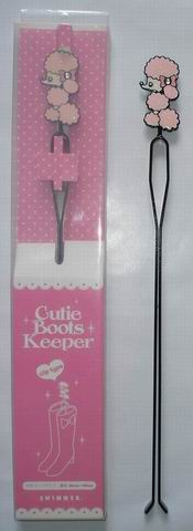 boots keeper boot supporter clip