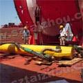 heavy machinery energy equipment steel pipe transport shipping mawan huangpu shanghai