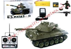 1 16 r c tank
