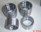 plain steel bushing graphite bearing dry slide bushes sleeve bearings
