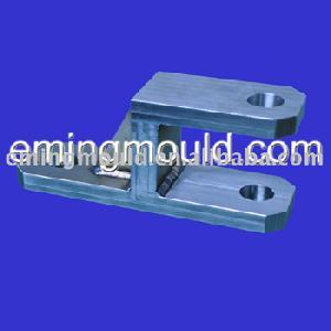 precision welding machining
