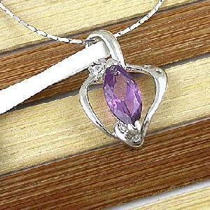 sterling silver amethyst pendant jadeite ring tourmaline moonstone ear