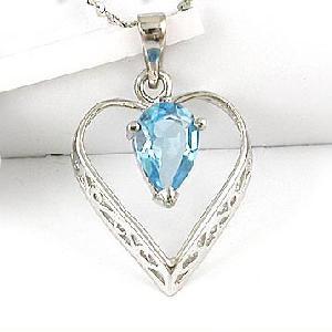 sterling silver blue topaz pendant olivine bracelet prehnite earring garnet ring
