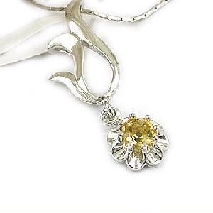 sterling silver citrine pendant olivine amethyst earring sapphire necklace beacele