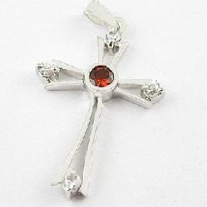 sterling silver garnet pendant agate citrine moonstone rring sapphire brac