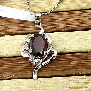 sterling silver garnet pendant beacelet olivine ring citrine earring amethyst