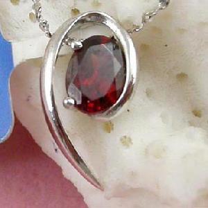 sterling silver garnet pendant beacelet olivine ring citrine earring jewelry