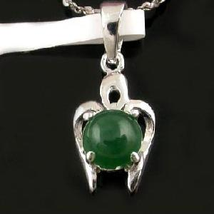 sterling silver jadeite pendant blue topaz ring moonstone earring olivine bracelet