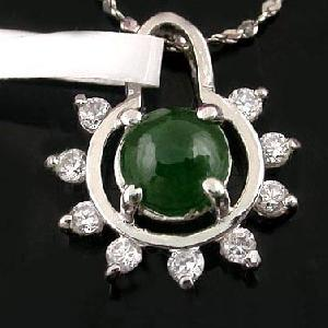 sterling silver jadeite pendant ring sapphire earring bracelet ruby necklace