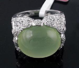 sterling silver prehnite ring blue topaz beacelet garnet pendant tourmaline earring