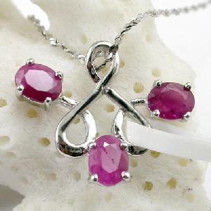 sterling silver ruby pendant jewelry olivine ring gem stone bracelet