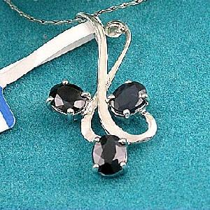 sterling silver sapphire pendant blue topaz beacelet garnet tourmaline earri