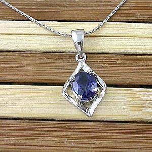 sterling silver sapphire pendant garnet earring tourmaline amethyst bracelet
