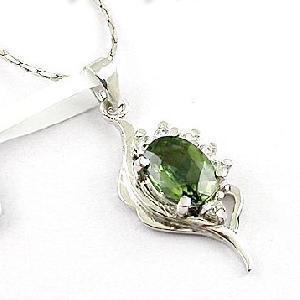 sterling silver sapphire pendant earring jewelry gemstone