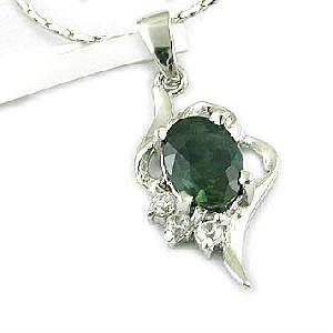 sterling silver sapphire pendant jewelry precious stone ring earring