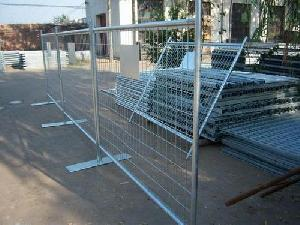 fencing wire mesh temporary fence