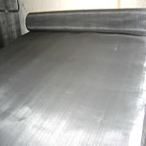 plain weave stainless steel woven wire cloth