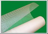 wire mesh fiberglass wall