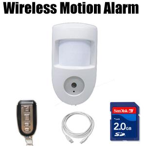wireless alarm system gsm security dvr