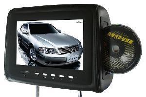 7 headrest dvd player hav 700