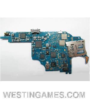 slim psp psp2000 ta 088v3 motherboard