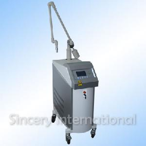 energy q switch nd yag laser beauty machine