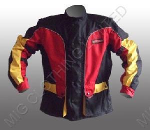 textile motorcycle jackets