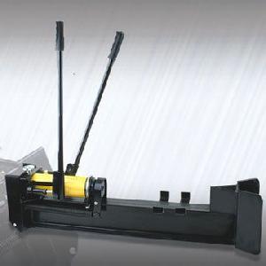 wxc 450q pneumatic hydraulic log splitter
