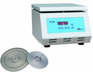 hemotacrit centrifuge