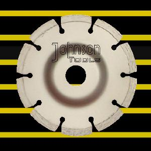 105mm blade laser cup wheel
