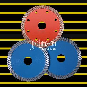 110mm sintered turbo blade