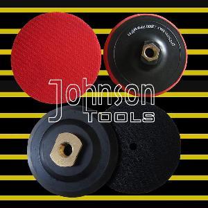 125mm polishing pad holder