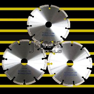 150mm diamond blade laser concrete